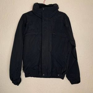 5.11 Tactical 5-in-1 Jacket Black Small